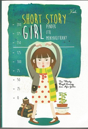 [Resensi Novel Remaja] Short story Girl
