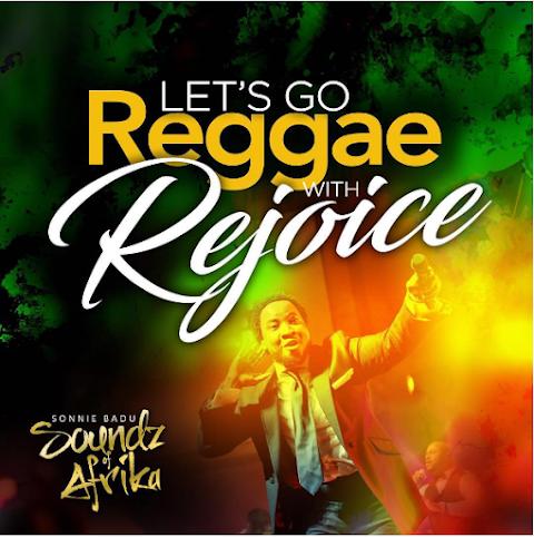 Rejoice In The Lord Always Lyrics By Sonnie Badu