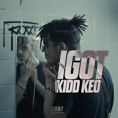 Singles: Kidd Keo feat. Alemán - Igot + Touchdown [2018]