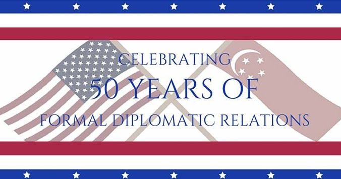 importance of diplomatic relationship singapore