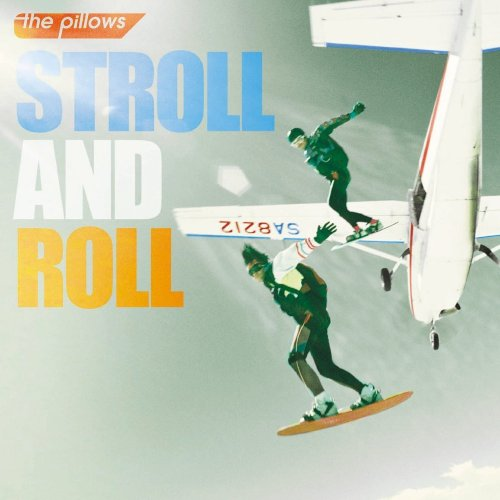 Download STROLL AND ROLL Flac, Lossless, Hi-res, Aac m4a, mp3