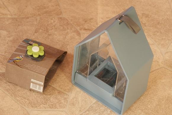 cocolinchen mein tipp das futtersilo landhaus von emsa. Black Bedroom Furniture Sets. Home Design Ideas