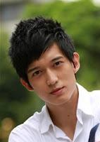 Biodata Wang Edison pemeran Han Ming