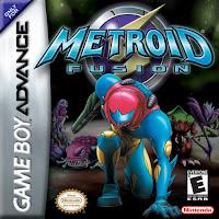 Metroid Fusion : PT/BR