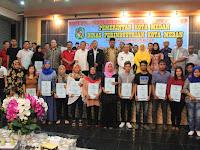 Wali Kota Medan Harap Produk IKM Tembus Pasar Nasional & Internasional