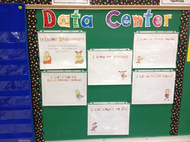 Mission Statement & Goals - . Pauley' Kindergarten