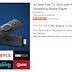 Amazon Fire TV Stick: l'alternativa a Chromecast e Apple TV