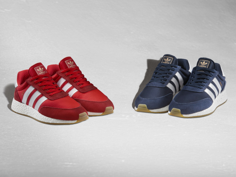 new products be669 21bb1 adidas Iniki Runner release date