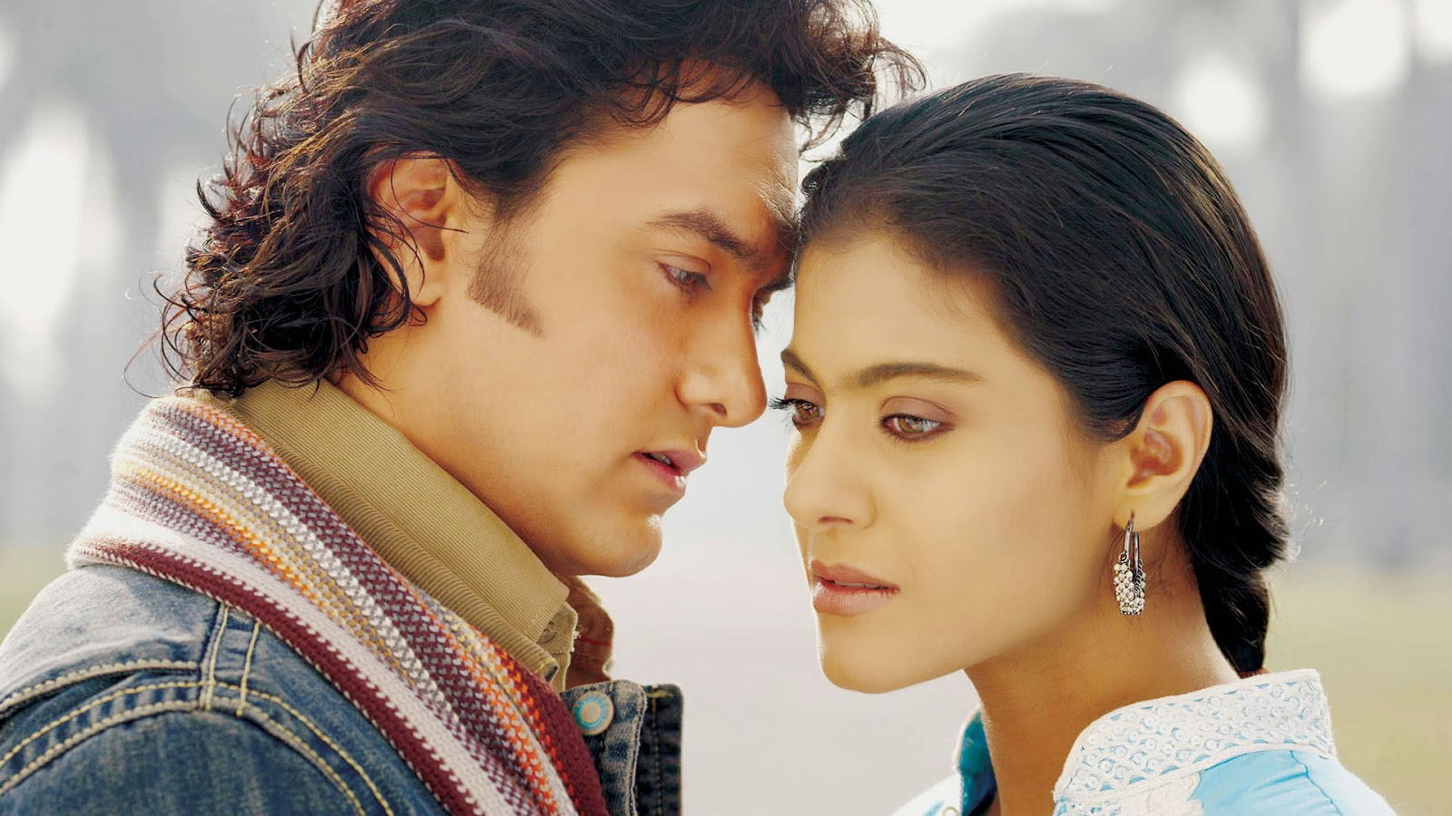 Aamir khan dialogues from the hindi movie fanaa.