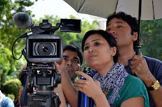 Media Course Delhi