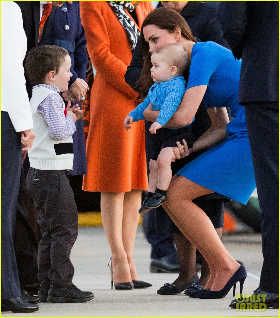 Celeb Diary: Kate Middleton, Prince William & Prince ...