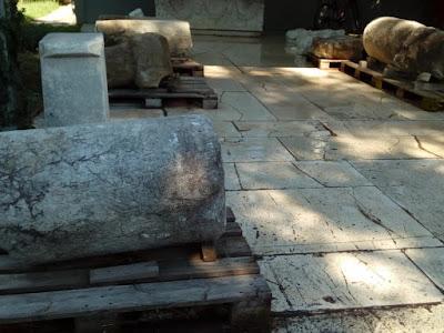 Κομοτηνή: Ο αγωγός TAP ανέδειξε αρχαιολογικούς θησαυρούς