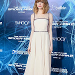 "Emma Stone – ""The Amazing Spider Man 2″ Premiere in New York"