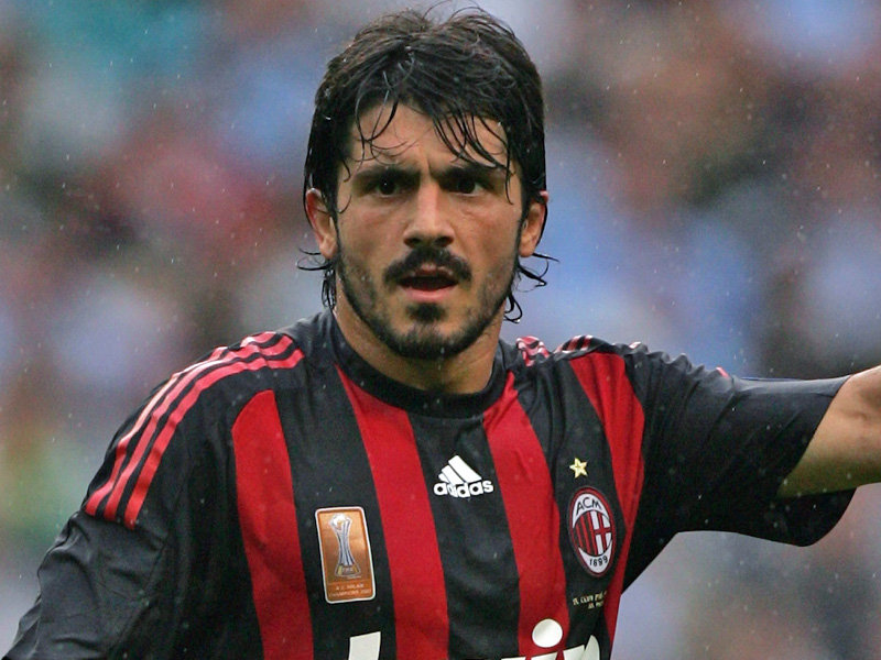 gattuso - photo #4
