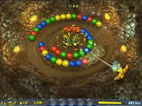 تحميل لعبة Butterfly Escape مجانا من ميديا فاير
