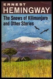 the snows of kilimanjaro characters