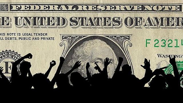 Tan solo ocho personas poseen la misma riqueza que la mitad más pobre de la humanidad
