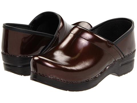 Podiatry Shoe Review Danko Clog Comfortable Shoe For Certain Foot
