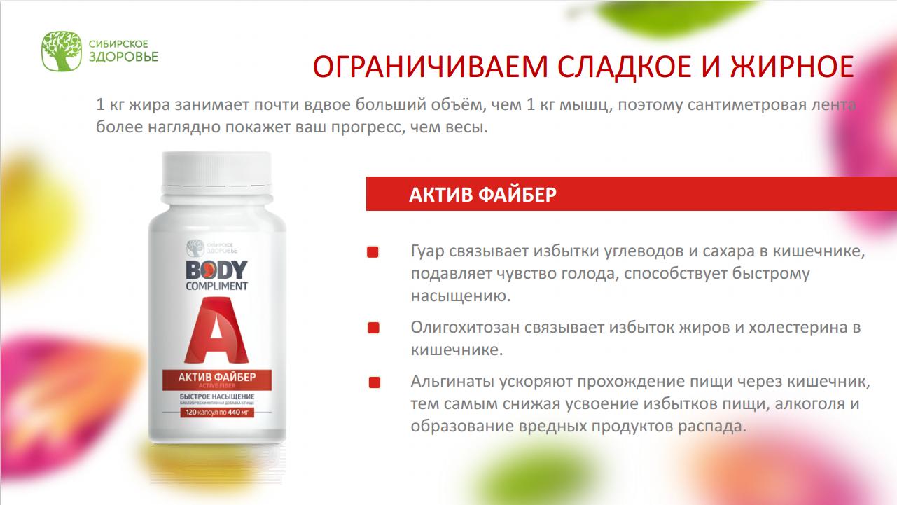 Похудение Сибирское Здоровье Инструкция.