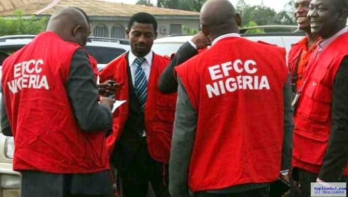 EFCC set to charge ex-police commissioner for fraud