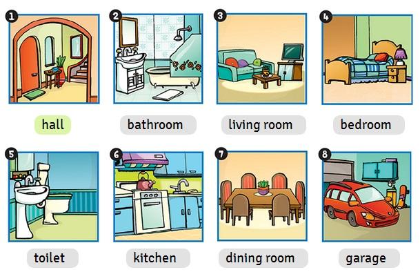 Preschool Classroom Furnitures ~ English nivel inicial la casa