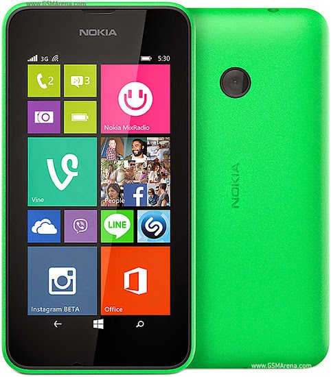Nokia 225 Dual Sim прошивка