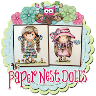 PaperNestDolls