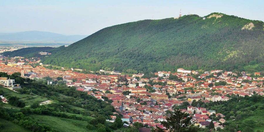 Orașul Brașov