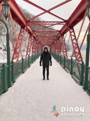 LAKE SHIKOTSU in Chitose Hokkaido An amazing day tour from Sapporo!