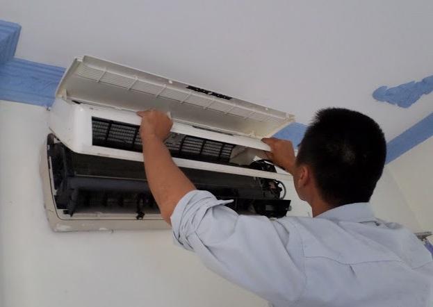 Đơn vị chuyên sửa máy lạnh giá rẻ