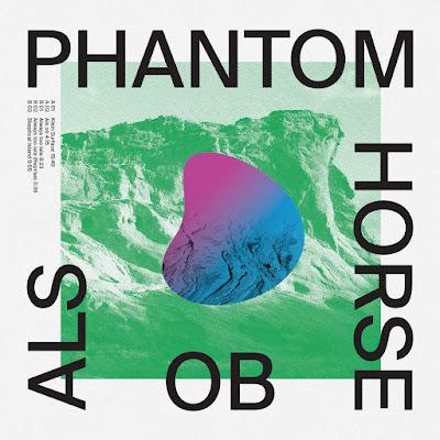 Phantom Horse – Als Ob
