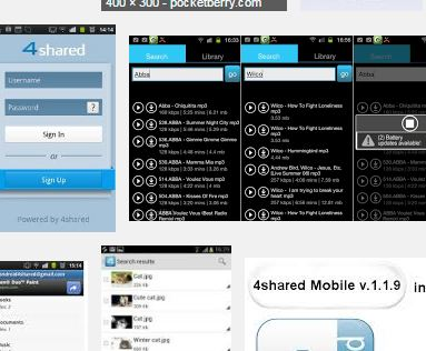4shared apk android