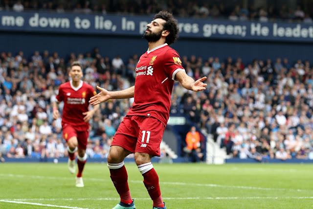 Liverpool Bantai AS Roma di Leg Pertama Semifinal Liga Champions