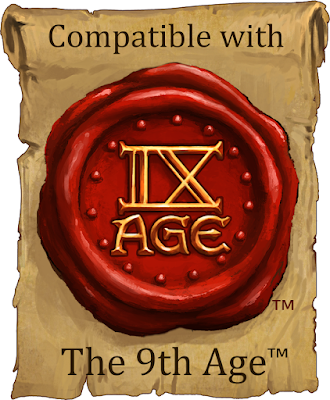 The Ninth Age!