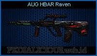 AUG HBAR Raven
