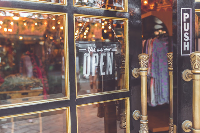 Different Types of Storefront LED Signs | Affordable LED