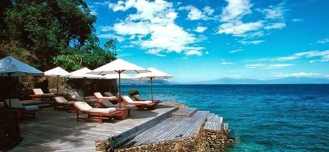 Wisata pulau terindah di indonesia - Pulau Moyo,NTB
