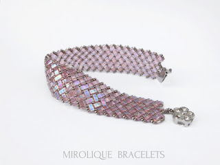 розовый браслет, где купить бижутерию, интернет магазин подарков, в качестве подарка