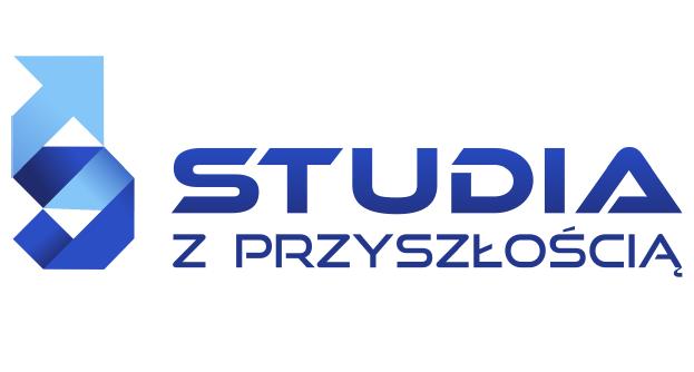 Logo konkursu Studia z Przyszłością