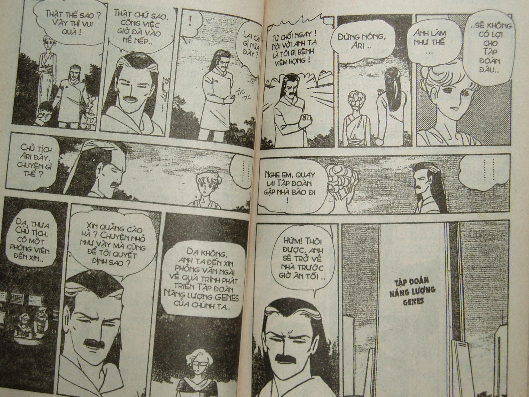 Siêu nhân Locke vol 14 trang 47