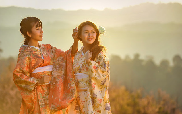 Inilah Alasan Mengapa Wanita Jepang Enggan Bercinta