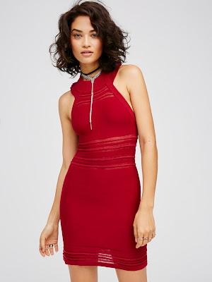 Catalogo de Vestidos Ajustados