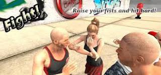 Jogo Rixas.io Rivais Brawl! Fight! Online
