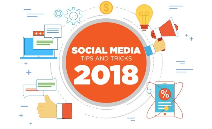 5 Social Media Marketing Strategies in 2018