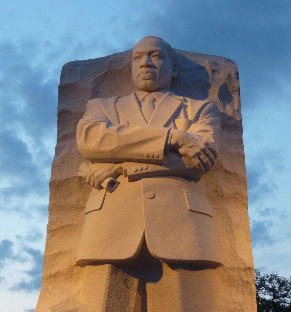 präsidenten monument usa