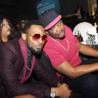 Why I Didn't Perform With D'Banj Last Night-Don Jazzy