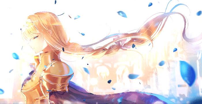 Alice S A O Alicization Sword Art Online Aliasing