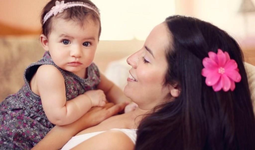 Siklus Pertumbuhan Rambut Pada Bayi dan Tips Menebalkan Rambut Secara Alami