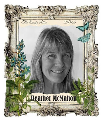 Heather McMahon