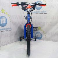18 golden force bmx sepeda anak